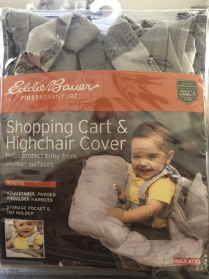 Shopping cart cover for Sale in Miami, FL