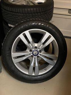 Mercedes ML350 Wheel Set for Sale in Cibolo,  TX