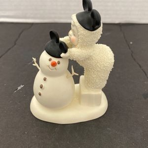 """Snowbabies """"Be Like Mickey Too"""" for Sale in Chandler, AZ"""