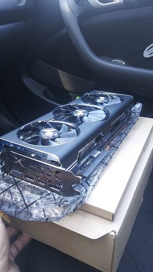 Radeon 5700 XT Thic 3 Ultra (8gbGDDR6) for Sale in Grover Beach, CA