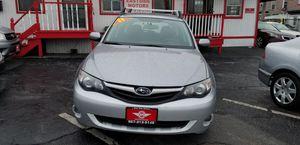 2011 Subaru Hatchback for Sale in Baltimore, MD