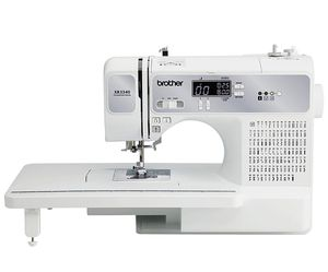 Brother Renewed Computerized Sewing & Quilting Machine, White for Sale in Chicago, IL