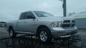 Dodge Ram 1500 w/Hemi for Sale in Houston, TX