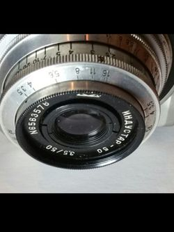Lens for Nikon , Industar -50 for Sale in Beaverton,  OR