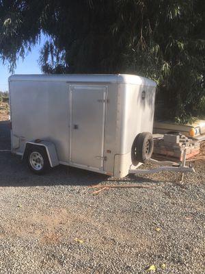 Cargo trailer for Sale in Lodi, CA