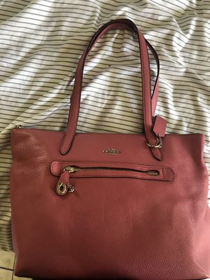 Coach Hand Bag New for Sale in Whittier, CA
