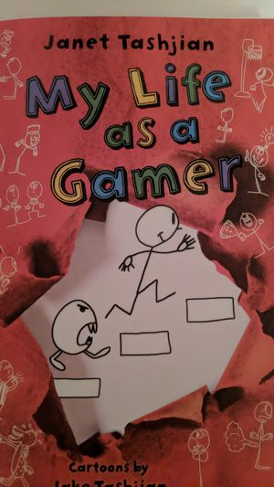 My Life As A Gamer Book for Sale in Chicago, IL