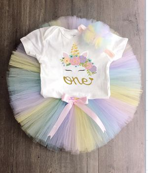 Unicorn outfit for Sale in San Antonio, TX