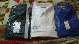 Brand New men's 3x long sleeve dress shirts for Sale in Lithonia, GA