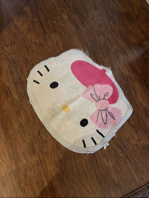 Hello Kitty Rug for Sale in Colorado Springs, CO