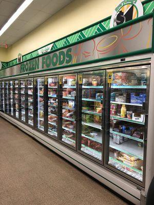 15 Reach in Freezer doors with Condensing units 500 dollars adoor for Sale in Alexandria, VA