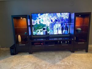 Wall / Entertainment unit for Sale in Fort Lauderdale, FL