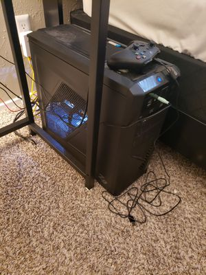 Gaming computer works perfectly for Sale in Longview, TX