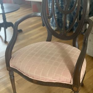 English Hepplewhite Chair for Sale in Rockville, MD