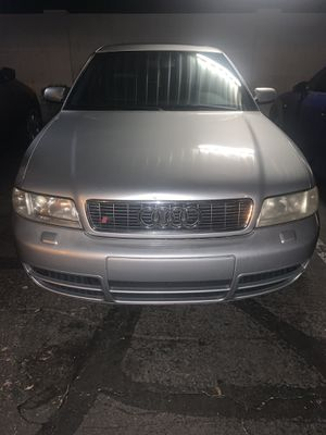 2000 Audi S4 2.7L B turbo for Sale in Phoenix, AZ
