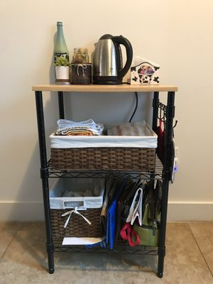 Multi purpose kitchen table for Sale in Brooklyn, NY