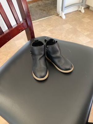 Girl boots for Sale in Salinas, CA