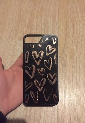 iPhone 6,7, and 8 Plus Case, for Sale in Saint Albans, ME