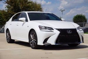 2017 Lexus GS for Sale in Brooklyn, NY