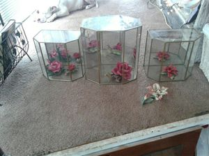 Glass Shadow boxes for Sale in Abilene, TX