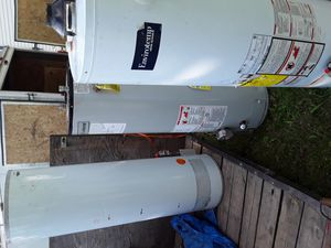 $99.00 And up-Hot water heater repairs and installs for Sale in Detroit, MI