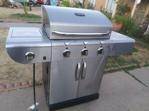 COMERCIAL GRILL Asador BBQ for Sale in Phoenix, AZ