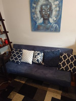 Ikea Sleeper Futon for Sale in Queens, NY