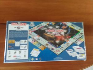 New York Mets Collector's Edition Monopoly Game SEALED for Sale in Bethlehem, PA