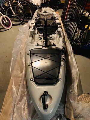 Kayak BKC pedal kayak 13ft. for Sale in Avon, IN