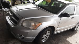 2007 dodge caliber with clean tittle for Sale in Huber, GA