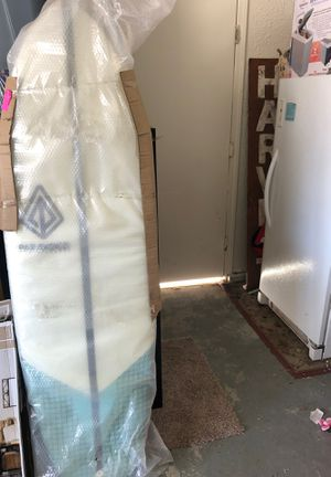 "Paragon 5' 10"" Surfboard for Sale in Clovis, CA"
