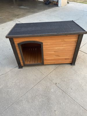 Medium Precision Pet Dog House for Sale in Long Beach, CA
