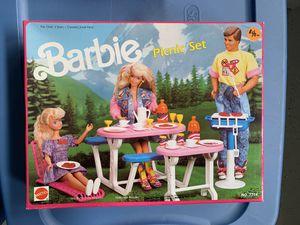 Vintage Barbie lot for Sale in Estacada, OR