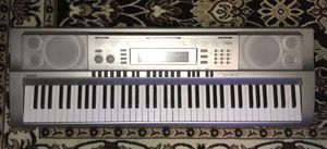Casio WK 200 for Sale in Los Angeles, CA