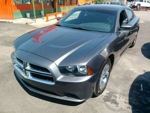 Dodge Charger for Sale in Houston, TX