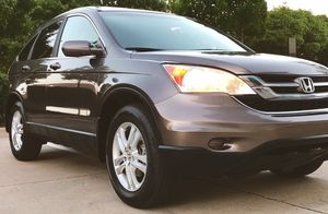 Newer Tires All Around HONDA CRV for Sale in Fresno, CA