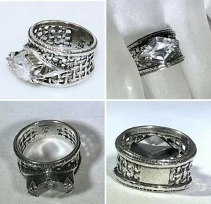 SILPADA STERLING SILVER MARQUISE RING for Sale in Winona, MN