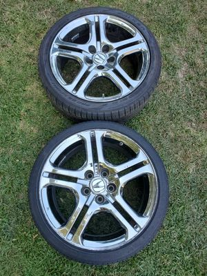 Acura Tl A-SPEC 18×8 for Sale in West Covina, CA
