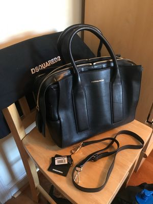 DSquared2 Leather Handbag for Sale in Washington, DC