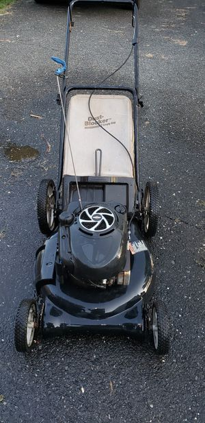 Craftsman Lawn Mower for Sale in Lynchburg, VA