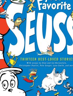 Dr Suess Your favorite Suess Brand new Pre order for Sale in Houston,  TX