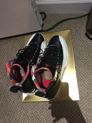 Jordan 12 Chinese new year. (size 11) for Sale in NO POTOMAC, MD
