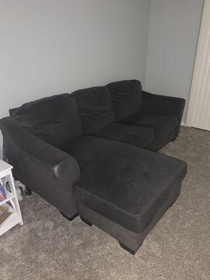 Memory Foam Sectional Sleeper Sofa - $450 OBO for Sale in Rock Hill, SC