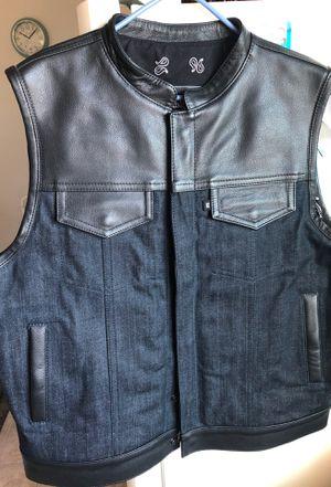 Mc vest by Espinoza for Sale in San Jose, CA