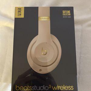 Beats Wireless Headphones - Brand New for Sale in Phoenixville, PA