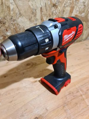 Milwaukee M18 18-Volt Lithium-Ion Cordless 1/2 in. Drill Driver (Tool-Only) for Sale in Snohomish, WA