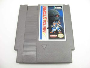 Metal Storm Nintendo NES for Sale in Seattle, WA