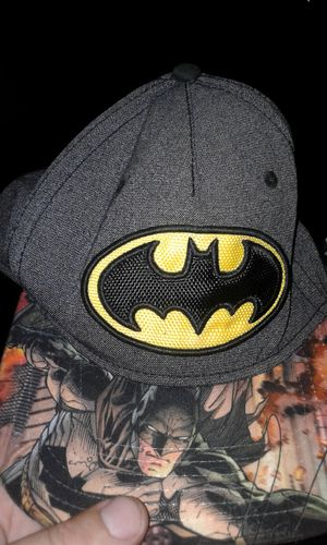 Batman hat for Sale in US