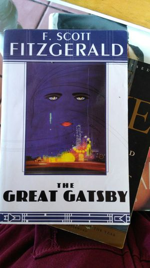 """Fitzgerald """"the great Gatsby"""" for Sale in Los Angeles, CA"""