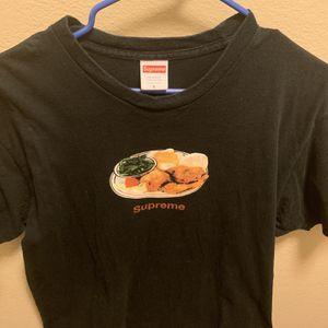Supreme Chicken Dinner Tee for Sale in Lynnwood, WA